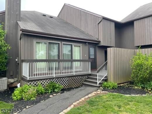 2824 Bloomingdale Dr #24, Hillsborough Twp., NJ 08844 (MLS #3717814) :: SR Real Estate Group