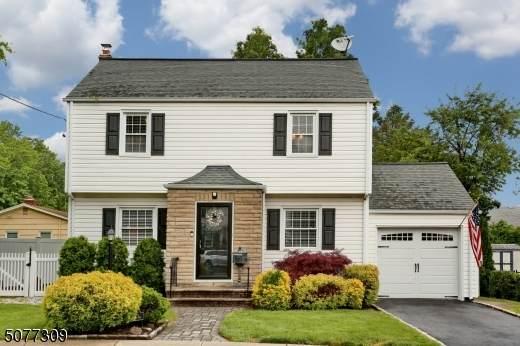84 Greendale Rd, Clifton City, NJ 07013 (#3718052) :: Rowack Real Estate Team