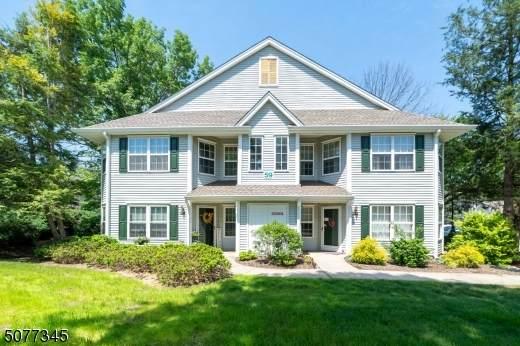 5903 Tudor Dr #5903, Pequannock Twp., NJ 07444 (#3718186) :: Rowack Real Estate Team