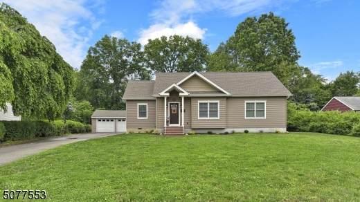 33 Woodland Pl, Pequannock Twp., NJ 07444 (MLS #3718445) :: Corcoran Baer & McIntosh