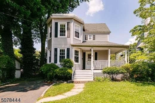 7 Orange Ave, Cranford Twp., NJ 07016 (MLS #3718516) :: The Dekanski Home Selling Team