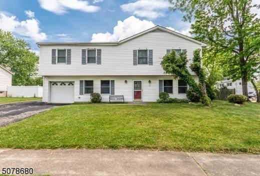 2 Ledgewood Rd, Mount Olive Twp., NJ 07836 (MLS #3718590) :: SR Real Estate Group