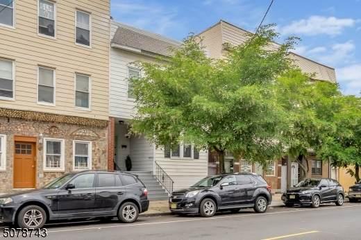 159 Verona Ave, Newark City, NJ 07104 (#3718628) :: Daunno Realty Services, LLC