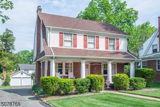 21 Grover Ln, Caldwell Boro Twp., NJ 07006 (MLS #3718646) :: SR Real Estate Group