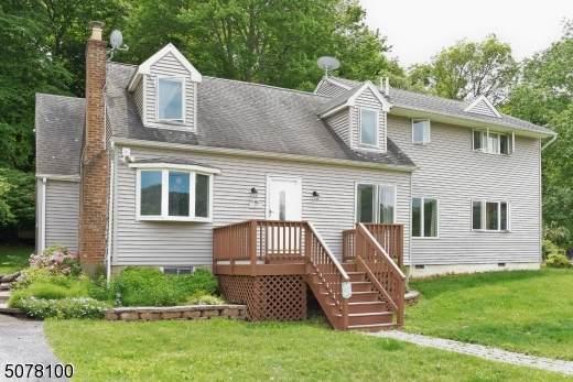 99 Lake Shore Dr, Sparta Twp., NJ 07871 (#3718793) :: Rowack Real Estate Team