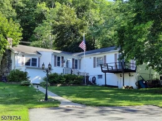 10 Mountain Trl, Sandyston Twp., NJ 07826 (MLS #3718895) :: REMAX Platinum