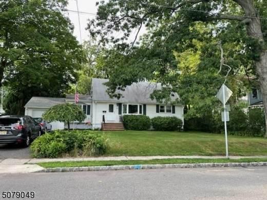 280 Sylvan Rd, Bloomfield Twp., NJ 07003 (MLS #3718931) :: Pina Nazario