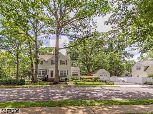 240 Marian Ave, Fanwood Boro, NJ 07023 (MLS #3718949) :: The Dekanski Home Selling Team