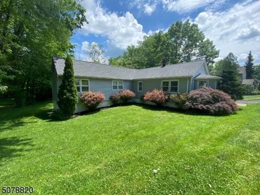 134 Union Ave, New Providence Boro, NJ 07974 (MLS #3719077) :: The Dekanski Home Selling Team