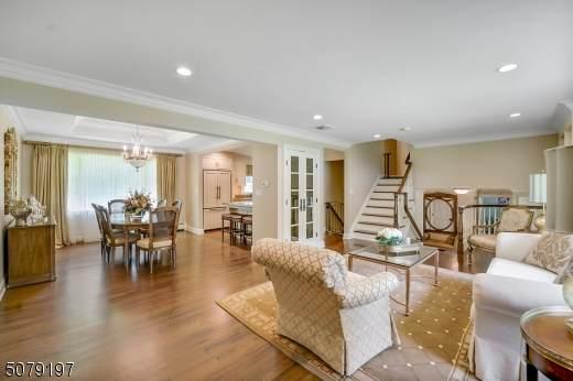 6 Sylvan Way, West Caldwell Twp., NJ 07006 (MLS #3719091) :: SR Real Estate Group