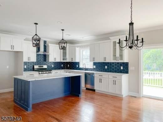 53 Hamilton Rd, Parsippany-Troy Hills Twp., NJ 07054 (MLS #3719200) :: SR Real Estate Group