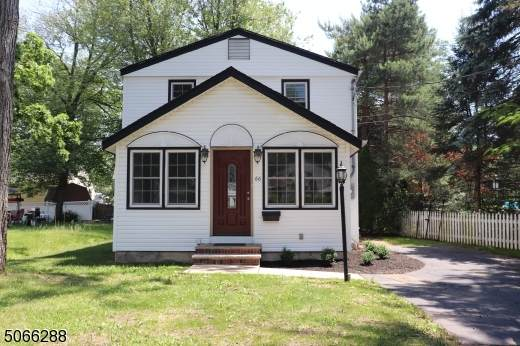 66 Hamburg Rd, Parsippany-Troy Hills Twp., NJ 07054 (MLS #3719217) :: Pina Nazario