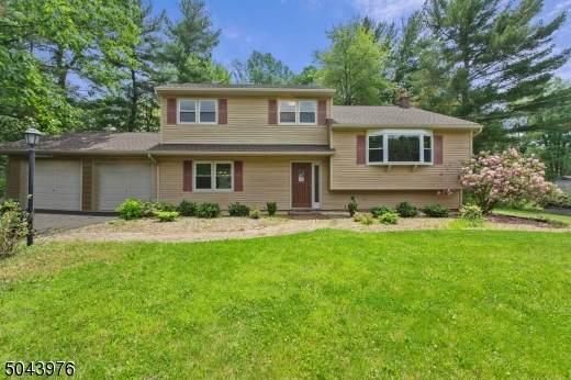 1352 Roger Ave, Bridgewater Twp., NJ 08807 (MLS #3719270) :: Zebaida Group at Keller Williams Realty