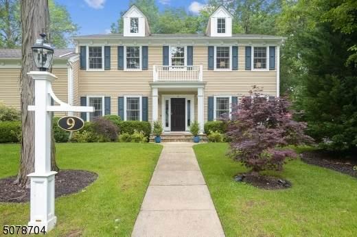 9 Wade Dr, Summit City, NJ 07901 (MLS #3719301) :: SR Real Estate Group