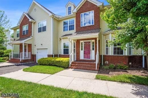 154 Forest Dr, Piscataway Twp., NJ 08854 (MLS #3719311) :: SR Real Estate Group