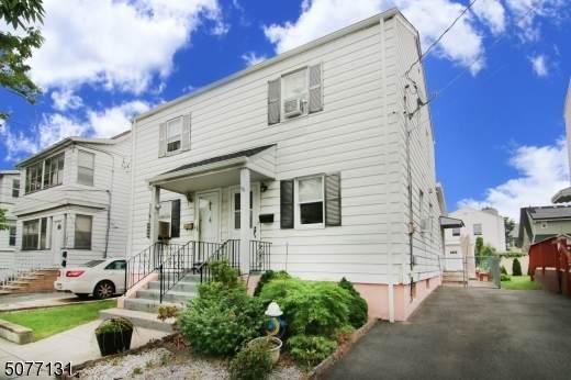186 N 16th St, Bloomfield Twp., NJ 07003 (MLS #3719314) :: Pina Nazario