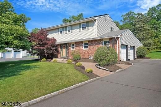 84 Ross Hall Blvd N, Piscataway Twp., NJ 08854 (MLS #3719346) :: SR Real Estate Group