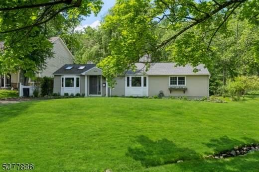 44 S Shore Trl, Sparta Twp., NJ 07871 (#3719408) :: Rowack Real Estate Team