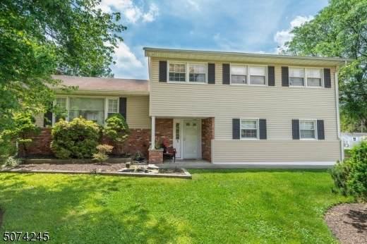 3 Hilldale Rd, Montville Twp., NJ 07058 (MLS #3719416) :: The Dekanski Home Selling Team