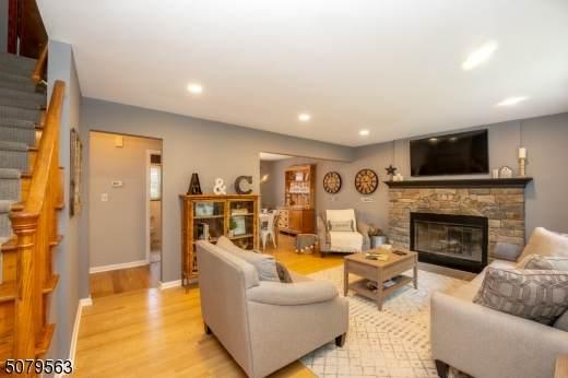 154 Princeton Ave, Rahway City, NJ 07065 (MLS #3719446) :: The Dekanski Home Selling Team