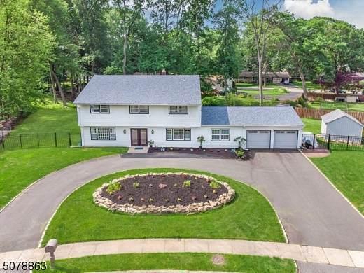 3 Ambler Way, Parsippany-Troy Hills Twp., NJ 07054 (MLS #3719451) :: SR Real Estate Group