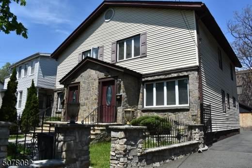 151 Weequahic Ave, Newark City, NJ 07112 (MLS #3719465) :: The Debbie Woerner Team