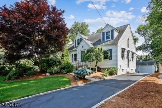 25 Wilson Ter, Livingston Twp., NJ 07039 (MLS #3719525) :: SR Real Estate Group