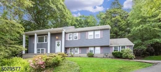 14 Rolling Ridge Rd, West Milford Twp., NJ 07480 (MLS #3719557) :: Corcoran Baer & McIntosh