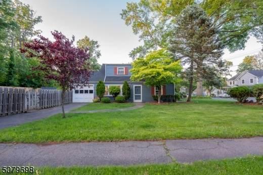 101 Oxford Ter, Westfield Town, NJ 07090 (MLS #3719583) :: The Dekanski Home Selling Team