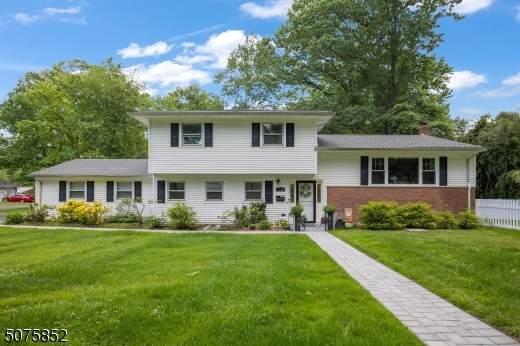 1155 Sawmill Rd, Mountainside Boro, NJ 07092 (MLS #3719595) :: The Dekanski Home Selling Team