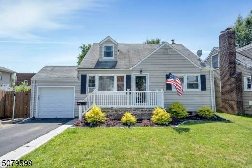 228 Victor St, Scotch Plains Twp., NJ 07076 (#3719596) :: Daunno Realty Services, LLC