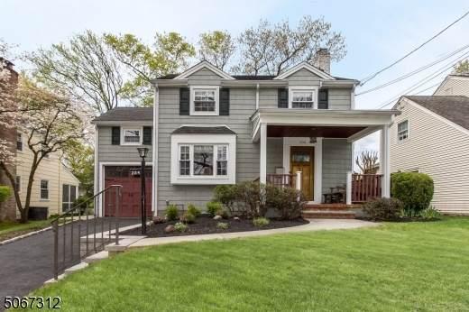 204 2nd St, Fanwood Boro, NJ 07023 (MLS #3719604) :: The Dekanski Home Selling Team