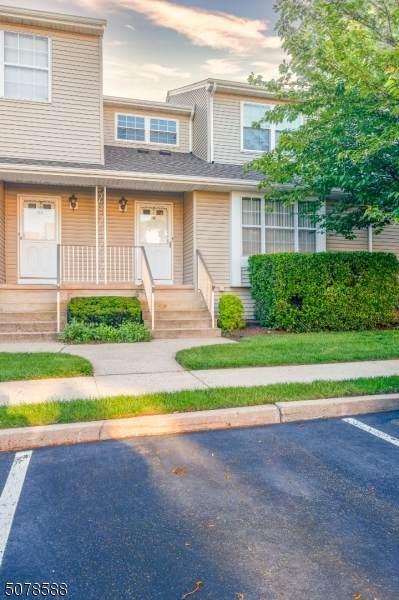 166 Carson Ct, Franklin Twp., NJ 08873 (MLS #3719946) :: Zebaida Group at Keller Williams Realty
