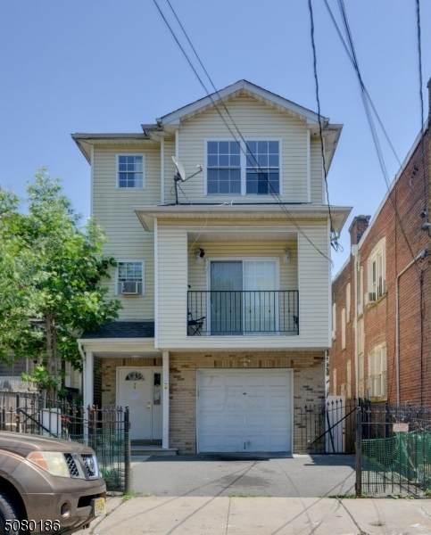 70 Norwood St, Newark City, NJ 07106 (MLS #3720069) :: Corcoran Baer & McIntosh