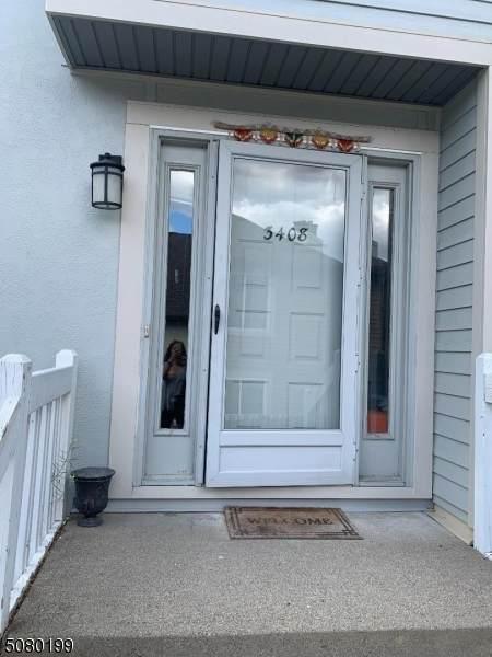 3408 Park Pl #408, Springfield Twp., NJ 07081 (MLS #3720200) :: The Dekanski Home Selling Team