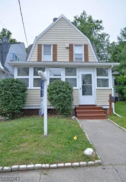 5 Stone St, North Plainfield Boro, NJ 07060 (MLS #3721272) :: REMAX Platinum