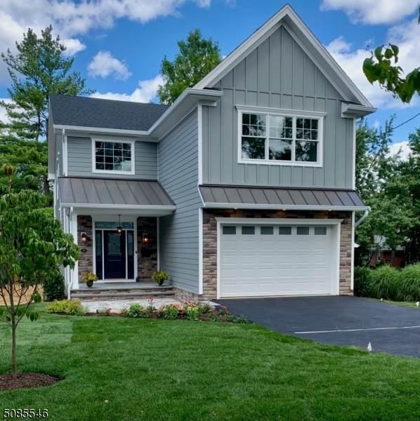260 Kings Rd, Madison Boro, NJ 07940 (MLS #3724959) :: SR Real Estate Group