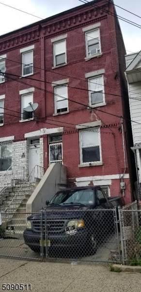 124 Orient Ave, Jersey City, NJ 07305 (MLS #3729285) :: Team Francesco/Christie's International Real Estate