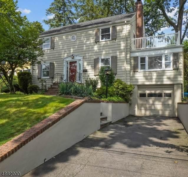 61 Hillside Ave, West Orange Twp., NJ 07052 (MLS #3730755) :: Kay Platinum Real Estate Group