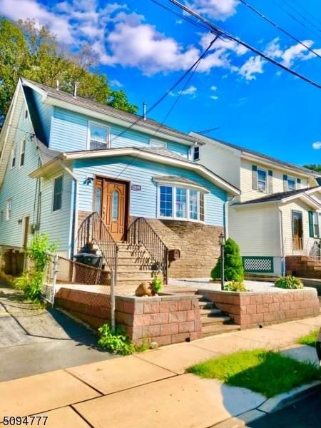 1039 Woolley Ave, Union Twp., NJ 07083 (MLS #3733178) :: Stonybrook Realty