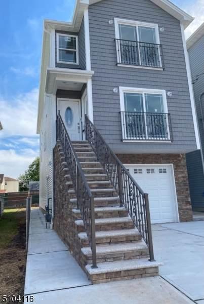 668 Jefferson Ave, Elizabeth City, NJ 07201 (#3741462) :: NJJoe Group at Keller Williams Park Views Realty