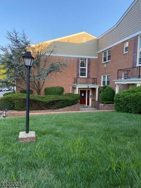 605 Grove St #10, Clifton City, NJ 07013 (MLS #3742336) :: Team Braconi | Christie's International Real Estate | Northern New Jersey