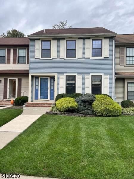 610 Cornwall Ct, Hillsborough Twp., NJ 08844 (MLS #3745745) :: Team Braconi | Christie's International Real Estate | Northern New Jersey