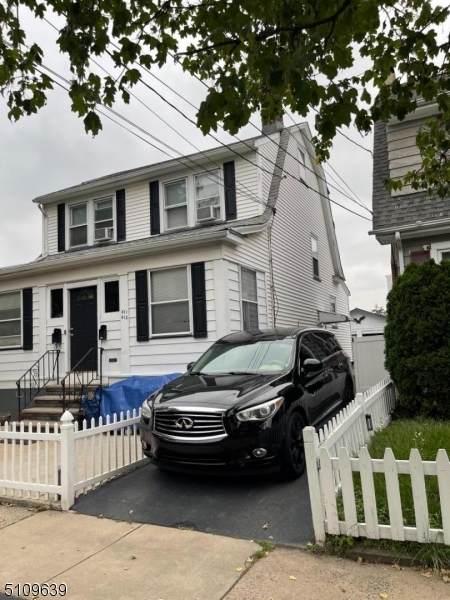 413 3RD AVENUE WEST #1, Newark City, NJ 07107 (MLS #3746432) :: Kiliszek Real Estate Experts