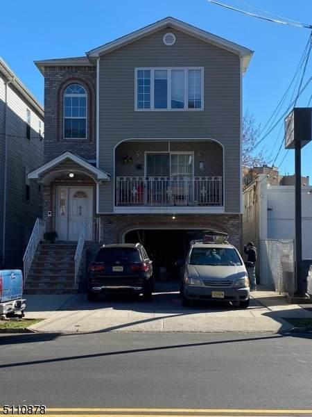 414 West Grand St #1, Elizabeth City, NJ 07202 (MLS #3747678) :: Provident Legacy Real Estate Services, LLC