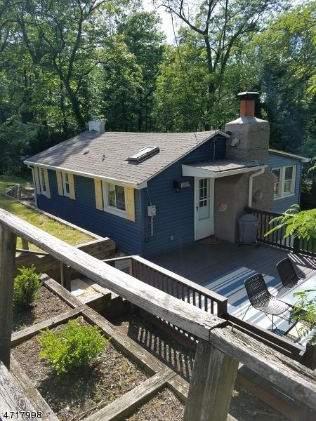 34 Cliff Trl, Kinnelon Boro, NJ 07405 (MLS #3391573) :: The Dekanski Home Selling Team