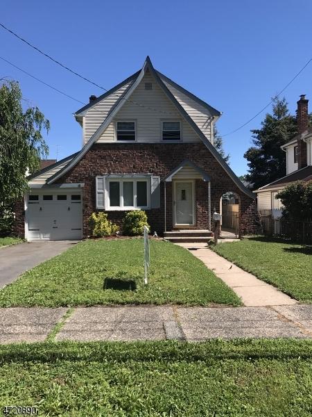 28 Chelsea Rd, Clifton City, NJ 07012 (MLS #3394274) :: The Dekanski Home Selling Team
