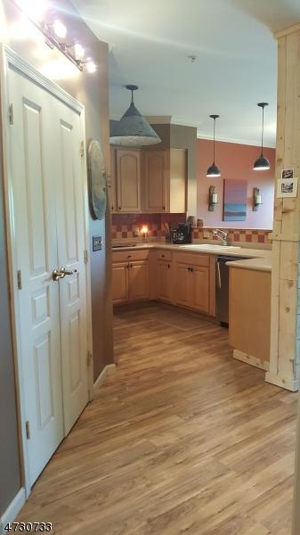 9 Maple Crescent #12, Vernon Twp., NJ 07462 (MLS #3403733) :: The Dekanski Home Selling Team