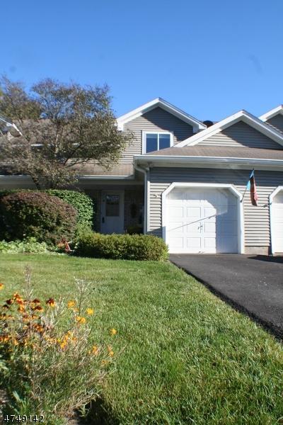 5 Sundance Ter, Hardyston Twp., NJ 07419 (MLS #3420541) :: The Dekanski Home Selling Team