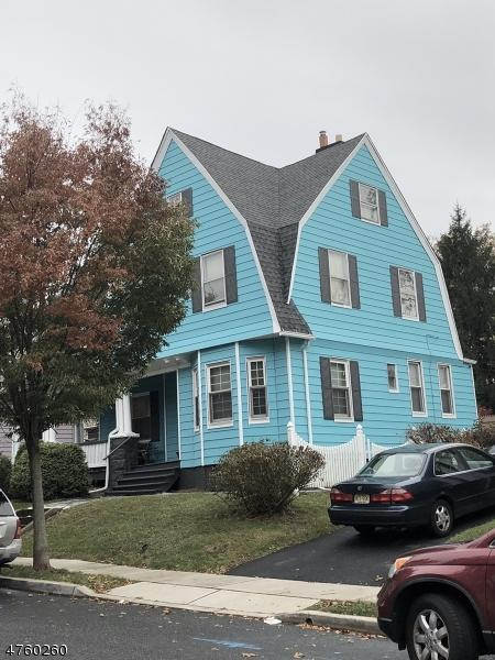 454 Conover Ter, City Of Orange Twp., NJ 07050 (MLS #3430881) :: The Sue Adler Team